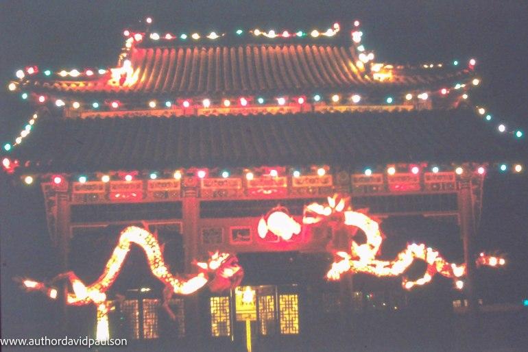 dragon temple final